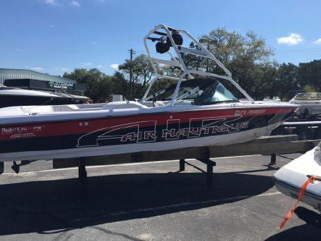 1999 Correct Craft Air Nautique