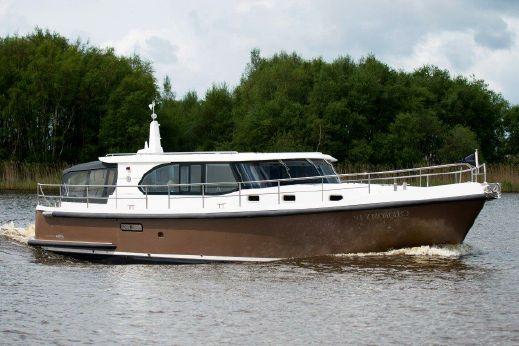 2013 Jetten 44 Sedan