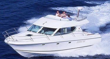 2005 Jeanneau PRESTIGE 32 FLY