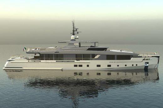2019 Admiral Impero 45