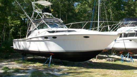 1989 Wellcraft Coastal 3300