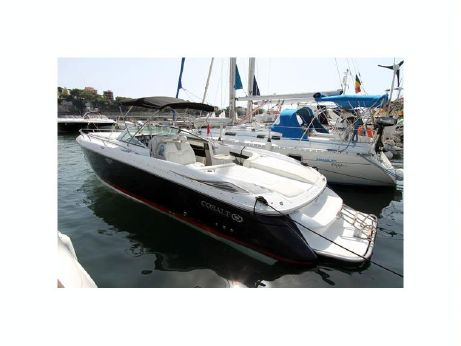 2006 Cobalt Boats Cobalt 343