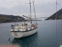 1987 Nauticat 35