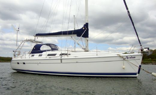 2006 Hunter Legend 41