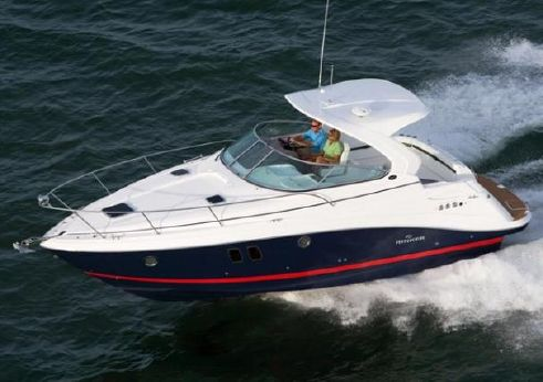 2011 Rinker 340 Express Cruiser