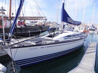 2000 X-Yachts X-442