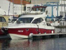2007 Starfisher ST 34 Cruiser