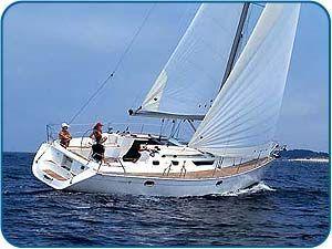1999 Jeanneau Sun Odyssey 42.2