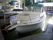 1995 Carver 280