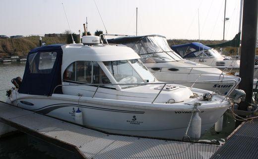 2009 Beneteau Antares 650