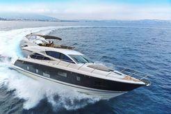 2014 Pearl Motor Yachts