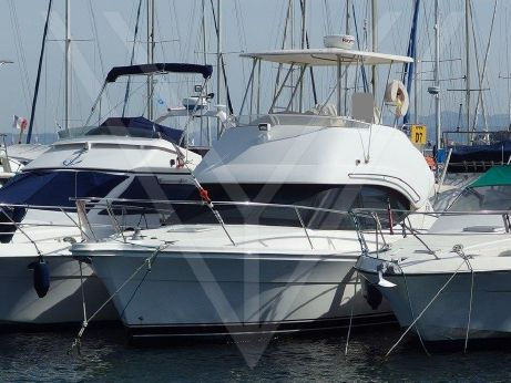 2005 Riviera Marine riviera 33