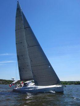 2012 Beneteau First 45