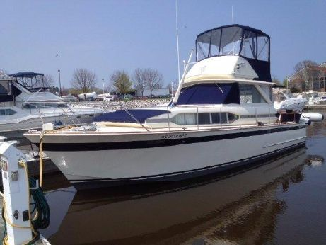 1969 Chris Craft Roamer