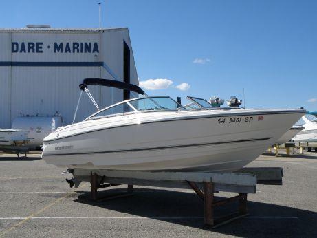 2009 Monterey 214FS