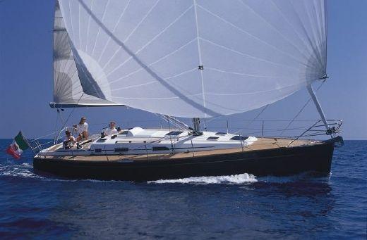 2004 Grand Soleil 40
