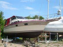 1988 Cruisers 2970 Esprit