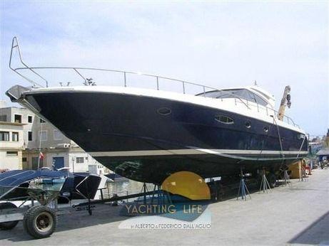 2004 Cayman 58 W.A.