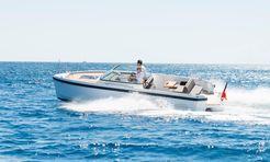 2018 Delta Powerboats 26 Open