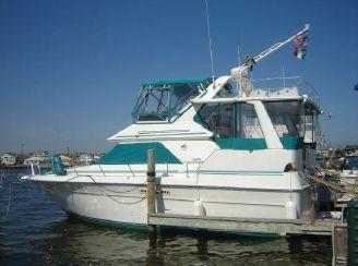 1989 Sea Ray 380 MY