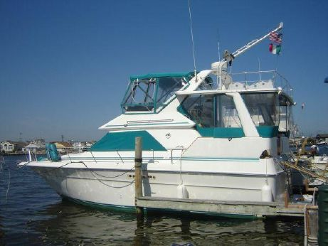 1989 Sea Ray 380 MY