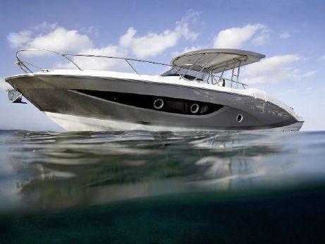 2013 Sessa Key Largo 34 Inboard