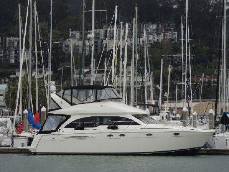 2005 Meridian 411 Sedan