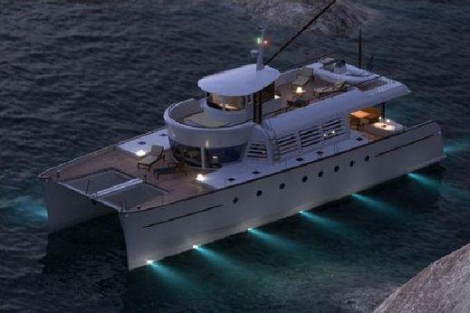2011 Alu Marine Noah 76