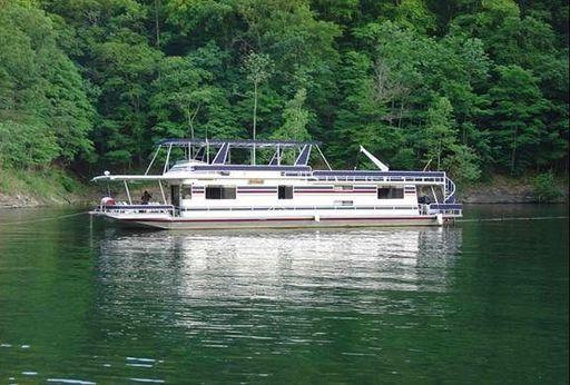 1988 Sumerset 16 x 70 Houseboat