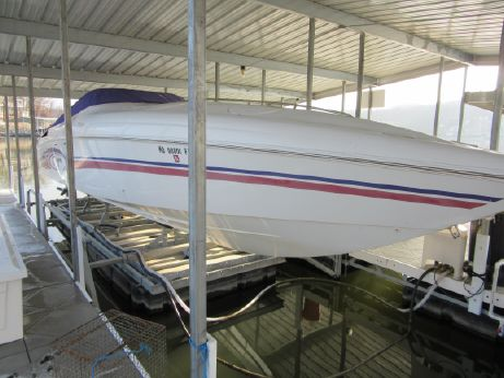 2001 Baja 38 Special