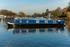 2019 Narrowboat 52' Tingdene / Colecraft
