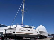 2014 Fountaine Pajot Mahe 36 Evolution