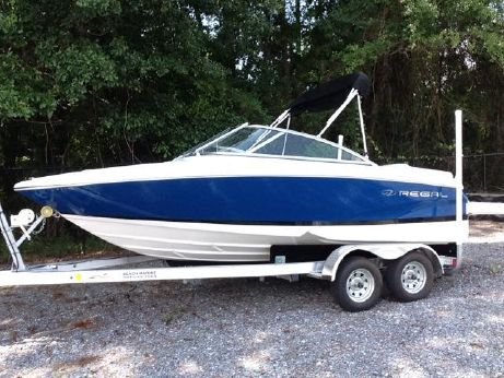 2014 Regal 1900 Bowrider