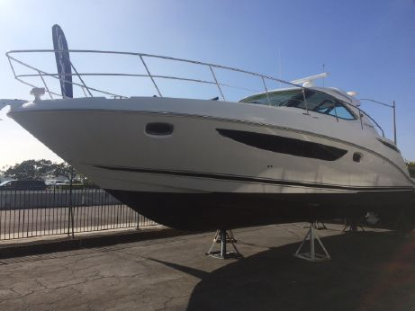 2015 Sea Ray Sport 410 Sundancer