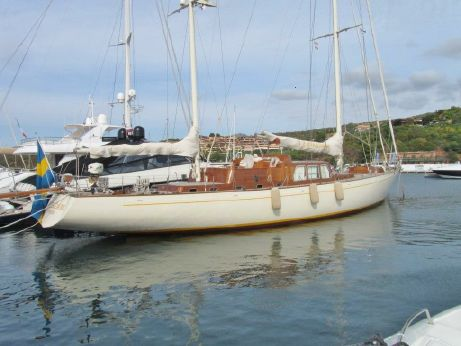 1972 Sangermani Ketch