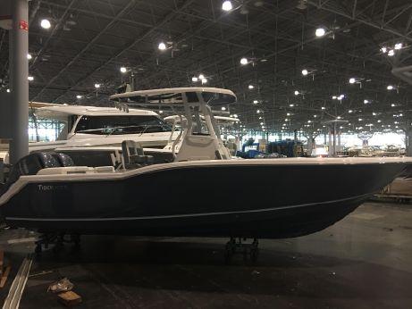 2017 Tidewater 252 LXF