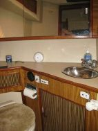 Photo of 39' Sea Ray 390 Express Cruiser