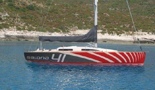2010 Salona 41