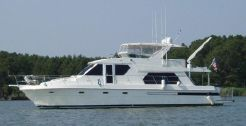 2002 Grand Harbour 57' Pilothouse Motor Yacht, Grand Harbour 57