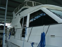 photo of  57' Grand Harbour 57' Pilothouse Motor Yacht, Grand Harbour 57