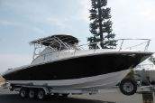 photo of 33' Fountain 33 Sport Fish Cruiser