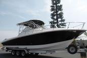 photo of 33' Fountain 33 Sport Fish Cruiser