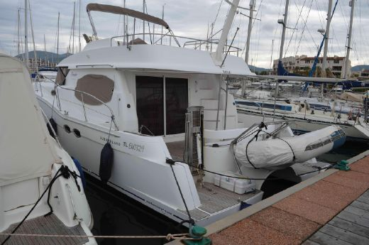 2011 Fountaine Pajot Summerland 40 LC