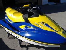 2006 Sea Doo GTI