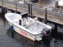 1996 Boston Whaler Outrage 19