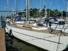 1985 Oyster 435