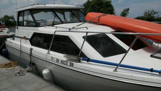 1995 Bayliner 2859
