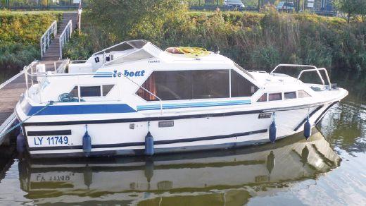 1995 Le Boat tamaris