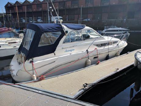 1997 Hardy Seawings 277