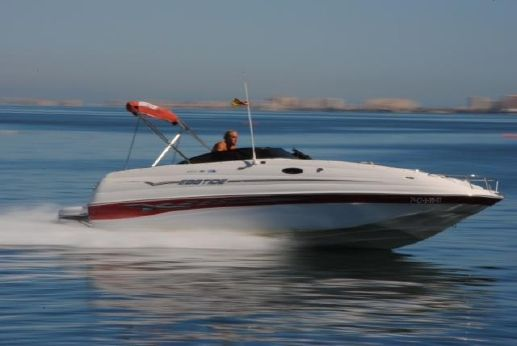 2006 Ebbtide 2400 FUN CRUISSER S